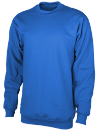7.75 oz. Crewneck Sweatshirt