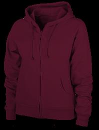 Gildan Heavy Blend™ 8 oz., 50/50 Full-Zip Hood