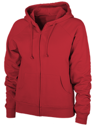 Gildan Heavy Blend™ 8 oz., 50/50 Full-Zip Hood