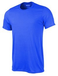 4.5 oz. Performance Short Sleeve T-Shirt