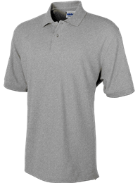 6 oz. 50/50 Jersey Polo