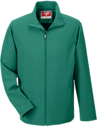 Leader Soft Shell Jacket