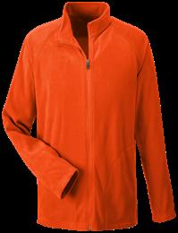 Campus Microfleece Jacket