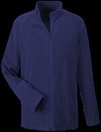 Campus Micro-fleece Jacket