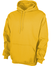 7.75 Ounce Hooded Sweatshirt