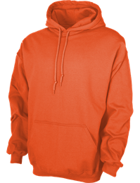 7.75 Ounce Hooded Sweatshirt