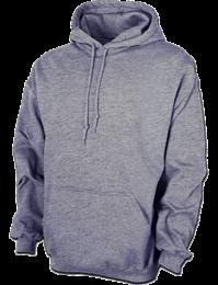 Gildan® 7.75 Ounce Hooded Sweatshirt