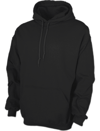 Gildan® 7.75 Ounce Hooded Sweatshirt