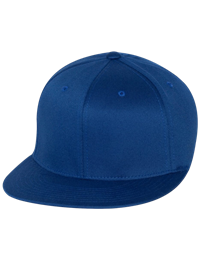 Flexfit Flat Bill Cap