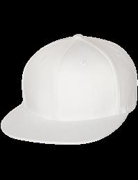 Flexfit Flat Bill Cap