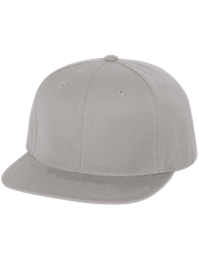 Structured Flat Visor Classic Snapback