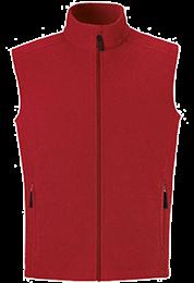 Core 365 Journey Fleece Vest