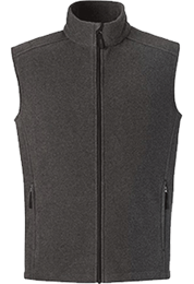 Core 365 Journey Fleece Vest